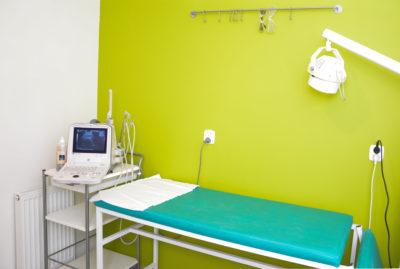 sala diagnostyczna